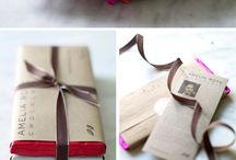 ideas for chocolat packaging