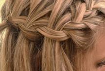 Hair / by Marie