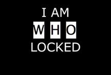 I AM WHOLOCKED