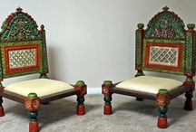 Carved Handmade Furniture