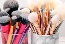 Brushes / Soft & Gentle