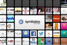 CONTORNA WEB / Symbaloo