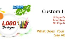 Custom Logo Design company in India / whaledone provides Best and affordable custom Logo Design for Your Business.