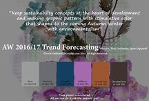 color trends Aw17