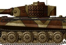 Tiger I (Tygrys projekt )