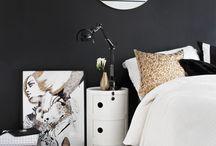 Camera da letto roma