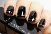 Nails / by Tammy Delcourt