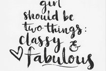 citáty - fashion