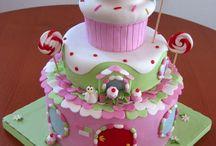 callies cake II