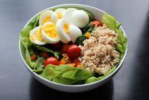 Dieta atun