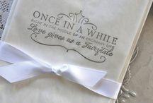 pergamen papír esküvőre, bele ajándék