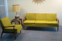 Sofa / by Caroline Hamelin