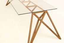 #Design #Furniture / Great pieces of furniture design...