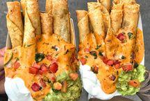 takeaway Mexican