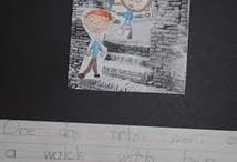 Kindergarten - Mo Willems / by Lahna Tran