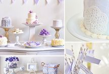 Wedding Shabby / Shabby chick