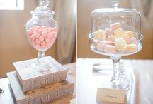 Baby Shower  / by Hannah Fitzpatrick