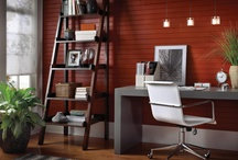 Office space / by Erin Mendez
