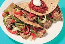1 Beef / Beef recipes / by Vicki Frederick