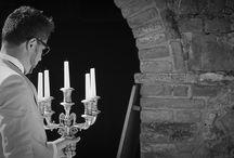 Matrimoni / Servizi fotografici e video di Matrimoni realizzati da Alberto Gori - Roma