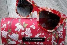Lunettes Dolce & Gabanna
