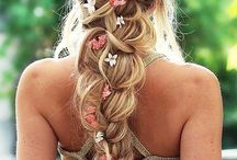 Reception Hairstyles