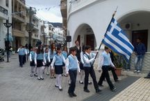 Events of Karpathos Greece / Very interesting Island with lots of points of interest