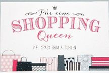 Shopping Queen - Produkte