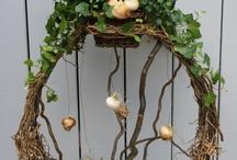 easter-spring / jaja eggs