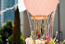 Cute Wedding Details / Cute finishing touches to inspire your big day...