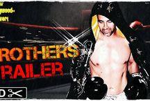 """BROTHERS"" Akshay Kumar's Upcoming Movie"
