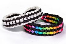 Loombands / Band-It