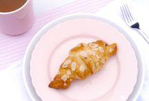 Food zoet / Taarten, koek en cake