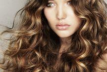 Hair & Beauty / by Erica Hjelmstad