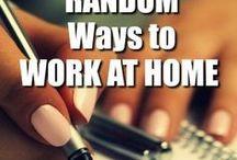 peng og arbejde