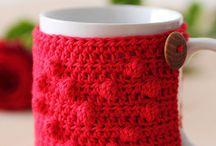 Copri tazza mug