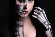 Halloween Ideas / by Tanya Musso