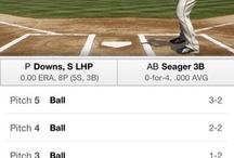 Baseball Apps