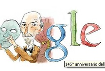 Google Doodles / Google Doodles
