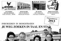 2014 - Archief De Hoogstraatse Maand / De Hoogstraatse Maand, Hoogstraten, Meer, Meerle, Meersel-Dreef, Minderhout, Wortel, 2014