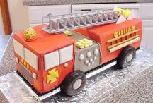 Feuerwehr Geburtstag