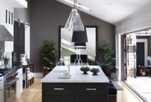 Kjøkken - kitchen