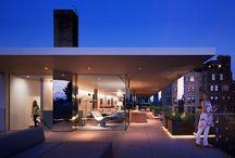 Penthouse Ideas