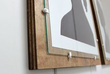 frame plywood