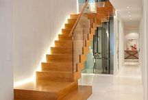 myHouse: Stairs