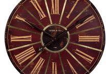 Clocks & Timepieces
