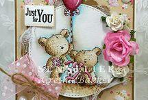 Cards I Love II