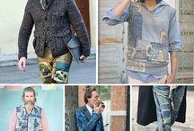 джинсовые фантазии