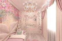 dekoráció falra, ajtóra