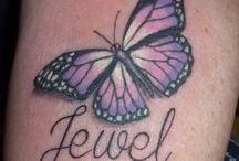"Tattoo""s / Verslaafd aan tattoo""s"
